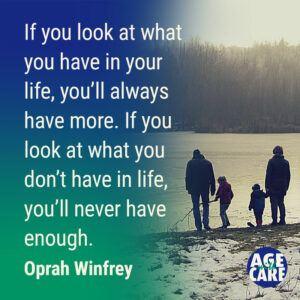 Quote Oprah Winfrey
