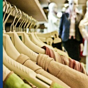 Be a personal shopper to make extra money