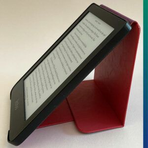 e-reader cover
