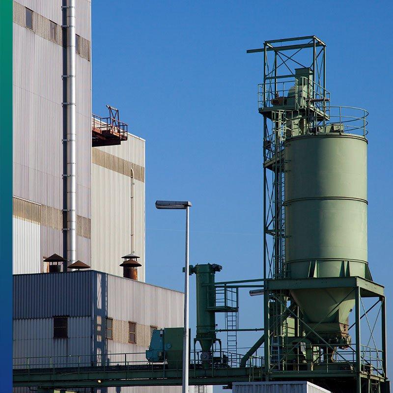 Dokskes Antwerp, factory
