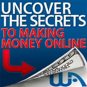 affiliate marketing experience: Wealthy Affiliate