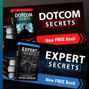 DotCom Secrets / Expert Secrets