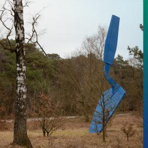 Trowel by Claes Oldenburg