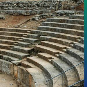 Mérida: the Amfitheater