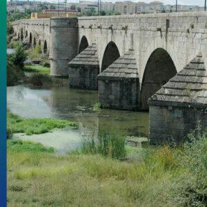 Mérida: El Puente Romano