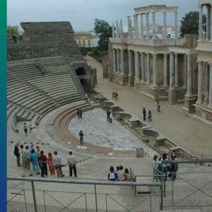 Mérida: Roman Theater
