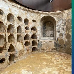 crypt of St. Joseph