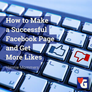 How to Make a Successful Facebook Page and Get More Likes