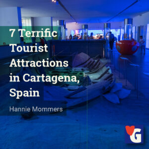 7 Terrific Tourist Attractions in Cartagena, Spain