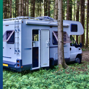 Rent out your camper or travel by RV Relocation.