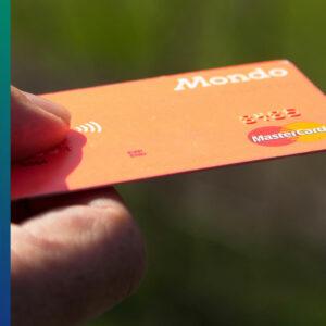 Having a credit card