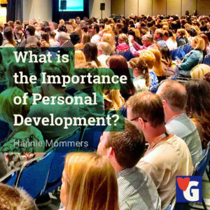What is the Importance of Personal Development?