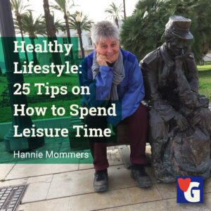 Healthy Lifestyle: 25 Tips on How to Spend Leisure Time
