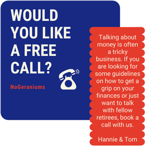 Book a free call with us!