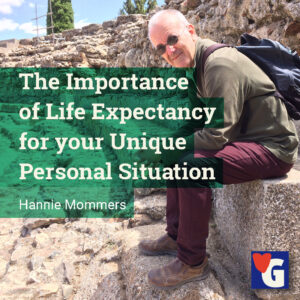 The Importance of Life Expectancy for your Unique Personal Situation